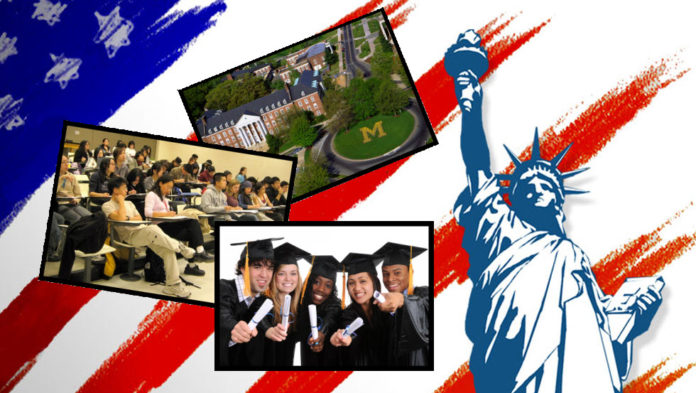 Top 6 Reasons: Why studying in US is so popular