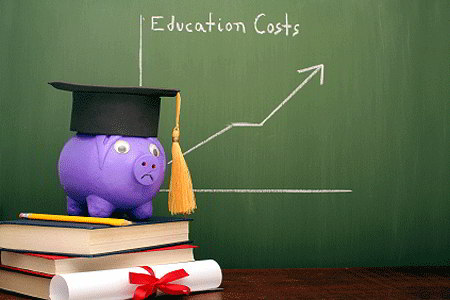 Cost of Education Scholarships