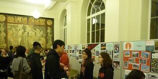 study abrad fair 2013