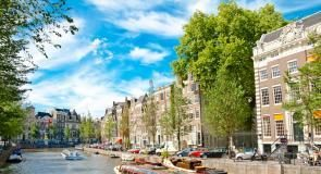 WHY STUDY IN NETHERLANDS