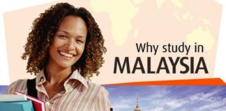 Why study in Malaysia?