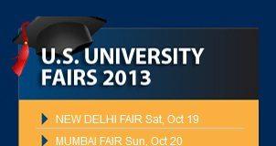 LINDEN U.S University Fairs 2013