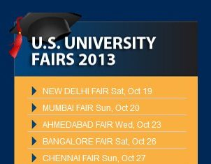 LINDEN U.S University Fairs 2013