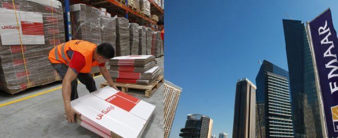 economy and jobs in dubai
