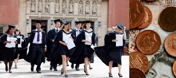 cost and expences require for study in united kingdom