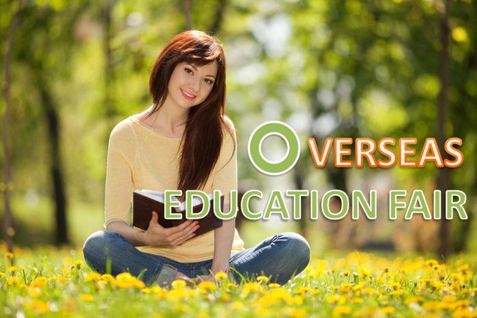 World Education Fair for students