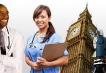 Working While Studying in the United Kingdom