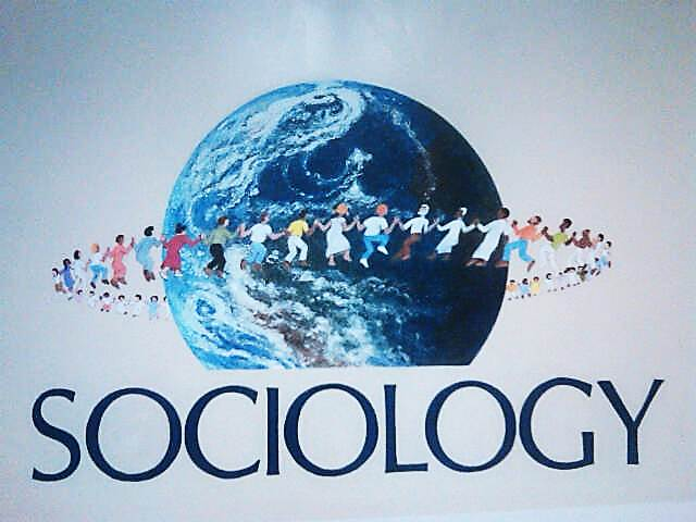Career opportunity Masters in Sociology