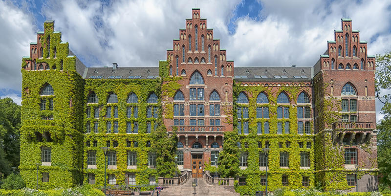 University of nordic countries