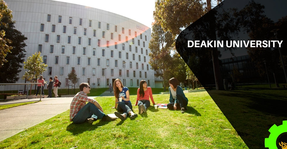 Deakin University, Victoria