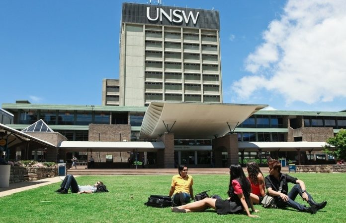 Student Experince @ UNSW