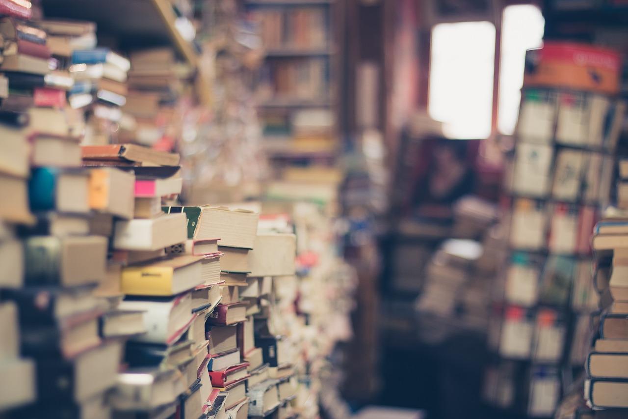 Preparation Coursebooks