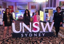UNSW Sydney Australia - Educating students to be global employees