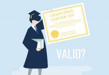 Is Your Foreign Degree Valid