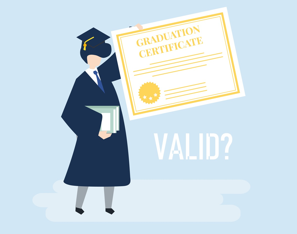 Is Your Foreign Degree Valid?