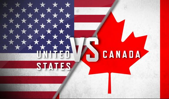 Study in CANADA better than USA