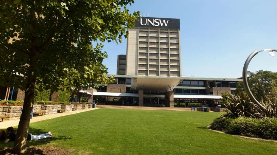 UNSW: Interview Taken By SAL