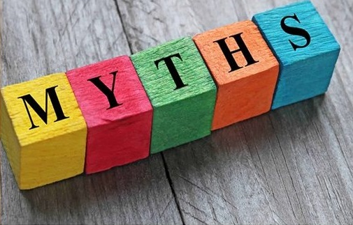 MYTHS ABOUTS USA EDUCATION