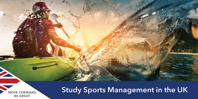 Sports Management in UK