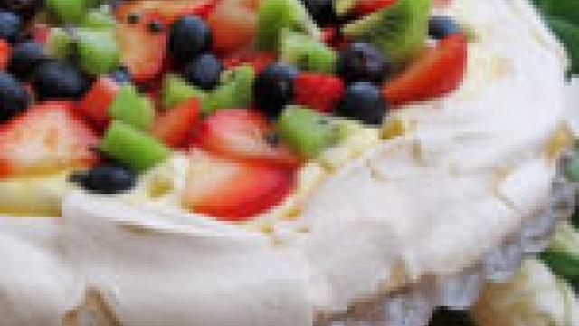 Australia Food and Culture