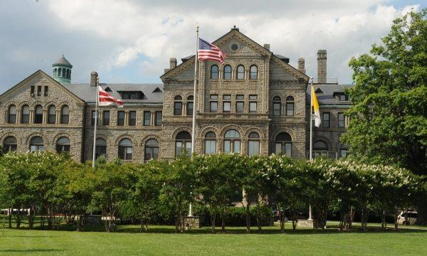 Top 10 universities for CS in US